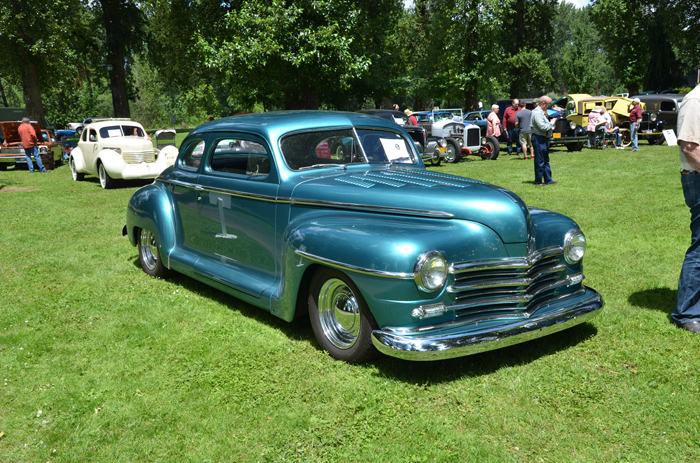 1948 custom club coupe
